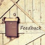 Feedback & Erfahrungen