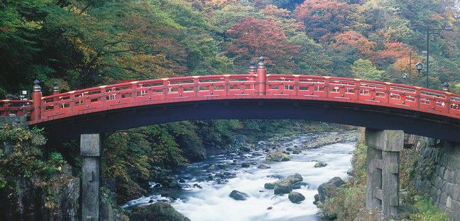 Brücke schlagen