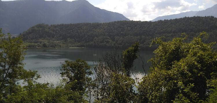 Lago di Levoco