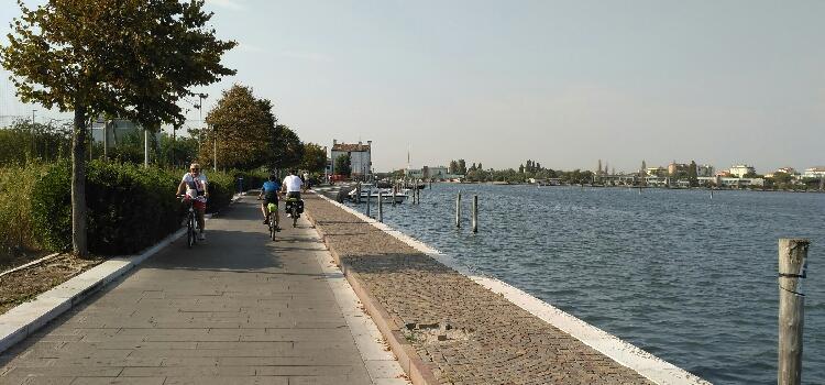 Lagune Chioggia
