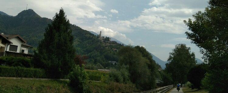 Burg Valsugana