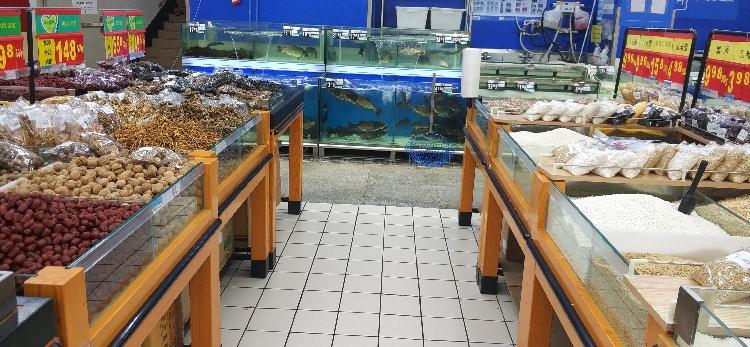 alles vom Fisch