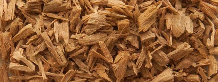 sandelholz weiss geschnitten
