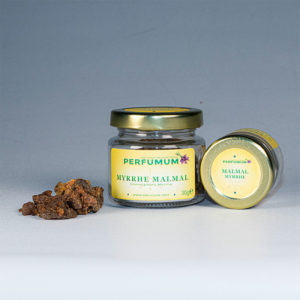 echte myrrhe malmal