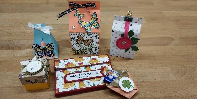Ostern, Weihnachten und spezielle andere Designs