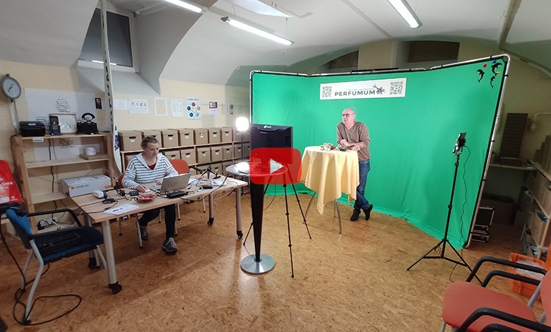 Video Anleitung zum Räuchern