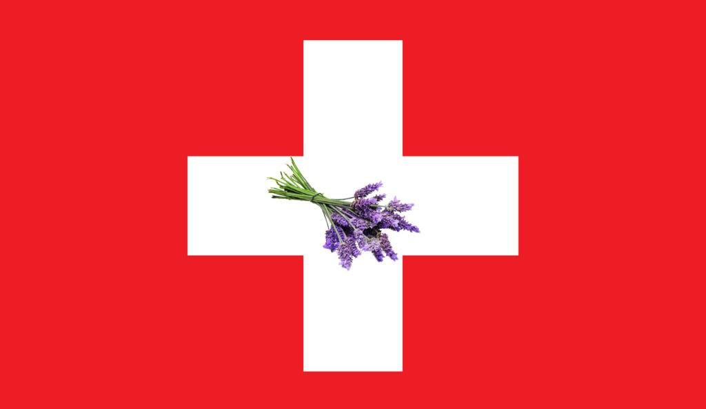 Schweiz und PERFUMUM